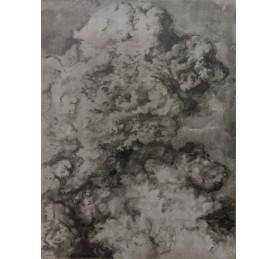 """""""Dissolução III"""", Magda Delgado. Acervo - Arte Contemporânea"""